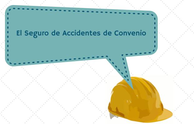 El Seguro de Accidentes de Convenio