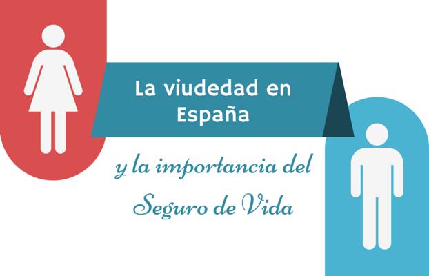 La viudedad en España y la importancia del Seguro de Vida